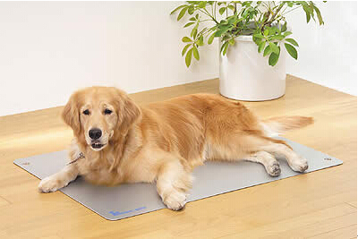 Aluminum Pet Cooling Mat